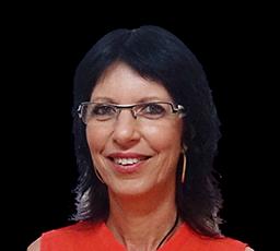 אורנה לוי תזונאית ראשית